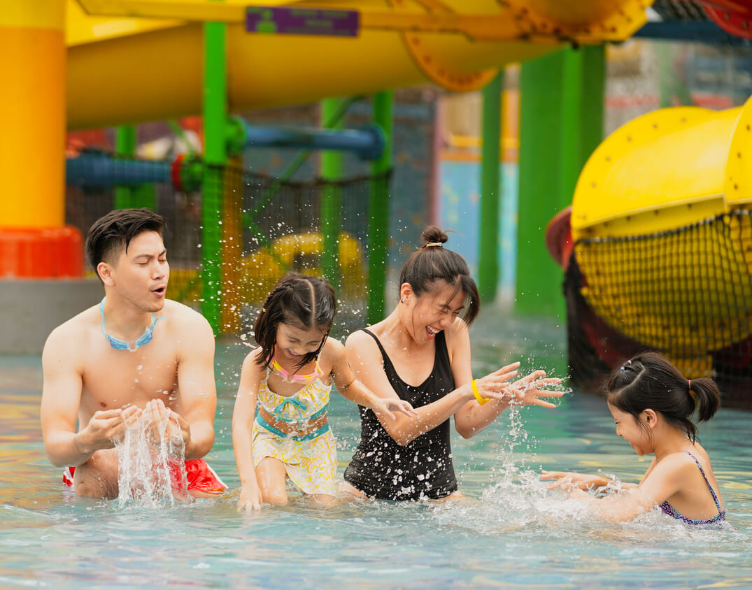 Image Go! Wet Waterpark
