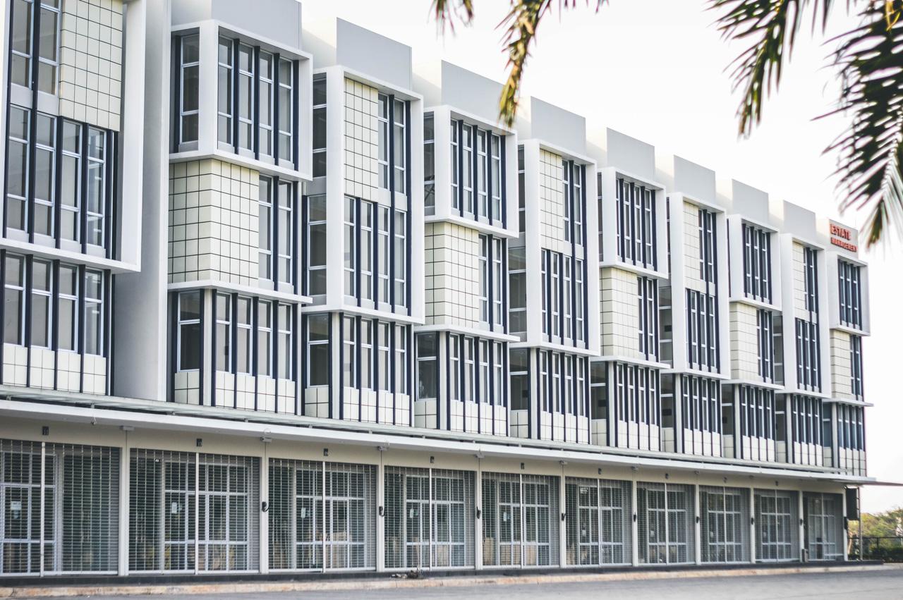 Image Grand Business Park Shophouse 6