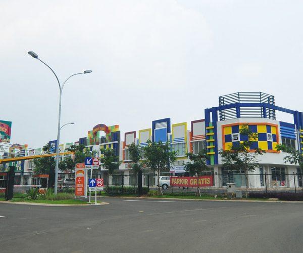 Image Pasar Modern